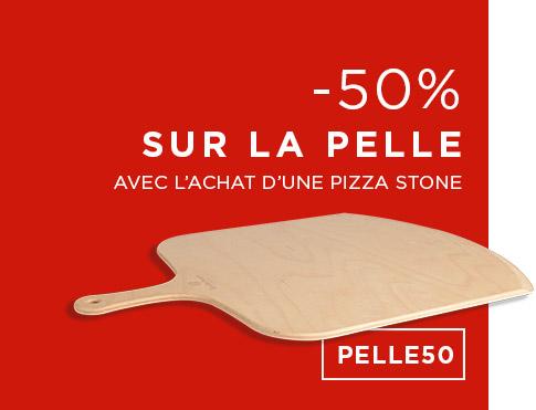 Offre Pelle Pizza